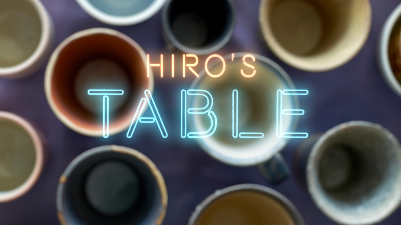 Hiros Table Title - Contact
